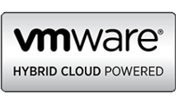 Certificado VMware Hybrid Cloud Powered
