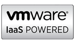 Certificado VMware IAAS powered