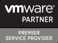 Certificado VMware Partner Premier Service Provider